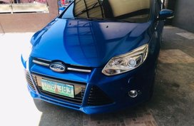 Ford Focus 2013 Automatic Gasoline for sale in Lipa