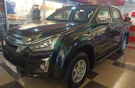 Brand New Isuzu D-Max 2019 for sale in Pasig