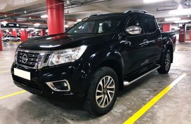 2017 Nissan Navara for sale in Mandaluyong