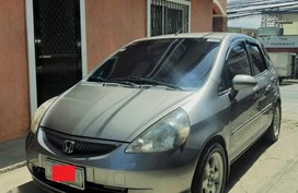 Selling Honda Jazz 2007 Manual Gasoline in Malvar