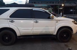 Toyota Fortuner 2005 Automatic Diesel for sale in Malabon