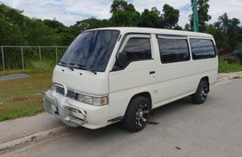 Nissan Urvan 2010 Manual Diesel for sale in Imus