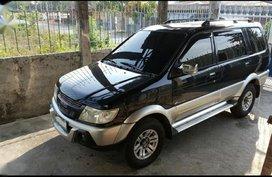 Isuzu Crosswind 2007 Manual Diesel for sale in Santiago
