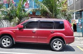 Sell 2nd Hand 2004 Nissan X-Trail Automatic Gasoline at 130000 km in San Juan