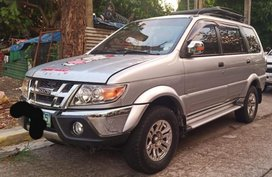Selling Isuzu Sportivo 2016 Automatic Diesel in Bacoor