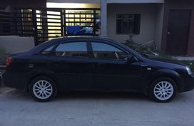 Selling 2nd Hand Chevrolet Optra 2004 in Calamba