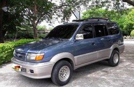Selling Toyota Revo 1999 Automatic Gasoline in San Fernando