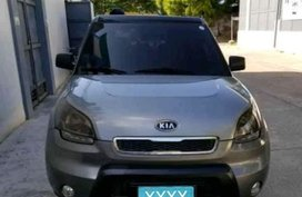 Selling 2nd Hand Kia Soul 2012 in Quezon City
