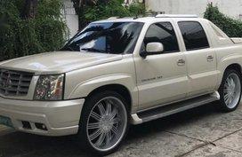 Cadillac Escalade 2004 Automatic Gasoline for sale in Quezon City