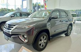 Selling Toyota Fortuner 2019 in Silang