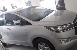 Toyota Innova 2016 Manual Gasoline for sale in Bacoor