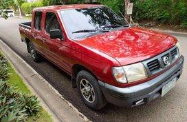 Nissan Frontier 2005 Manual Diesel for sale in Mandaue