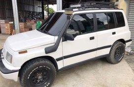 Like New Suzuki Vitara for sale in Dagupan