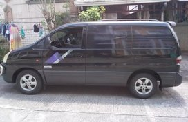 2nd Hand Hyundai Starex 2006 Automatic Diesel for sale in Marikina