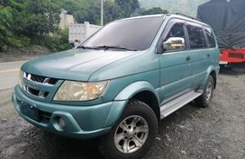Selling 2nd Hand Isuzu Crosswind 2006 in Baguio