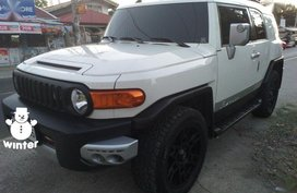 2014 Toyota Fj Cruiser for sale in Lingayen