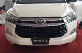 Sell 2019 Toyota Innova in Manila
