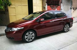 2nd Hand Honda City 2014 at 42000 km for sale in Makati