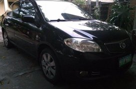 2nd Hand Toyota Vios 2007 at 100000 km for sale