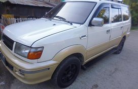 2nd Hand Toyota Revo 2000 at 149000 km for sale in Butuan