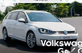 Selling Volkswagen Golf 2017 Automatic Diesel at 2000 km in Tanza