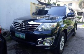 2013 Toyota Fortuner Automatic at 25000 km for sale