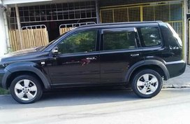2009 Nissan X-Trail Automatic Diesel at 83000 km for sale