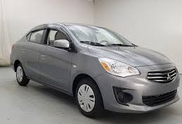 Brand New Mitsubishi Mirage G4 for sale