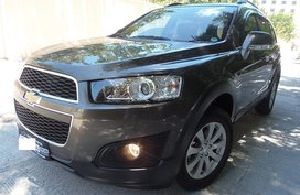 2016 Chevrolet Captiva Diesel Automatic for sale