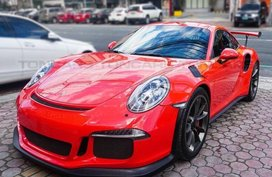 2nd Hand Porsche Gt3 for sale in Quezon City