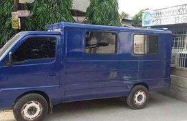 2nd Hand Suzuki Multi-Cab Manual Gasoline for sale in Lapu-Lapu