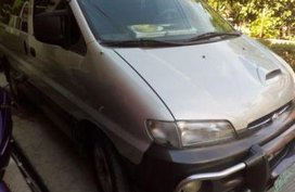 1999 Hyundai Starex for sale in Cagayan de Oro