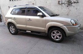2nd Hand Hyundai Tucson 2009 for sale in Taguig