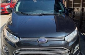 Ford Ecosport 2016 Automatic Gasoline for sale in Taytay