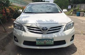 Selling 2nd Hand Toyota Corolla Altis 2013 in Angeles