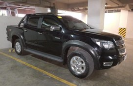 Selling 2nd Hand Chevrolet Colorado 2015 at 40000 km in Mandaue