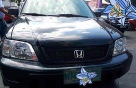 Selling Honda Cr-V 2000 Automatic Gasoline in Naga