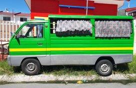 Selling Suzuki Multi-Cab Manual Gasoline in Imus