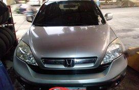2008 Honda Cr-V for sale in Quezon City