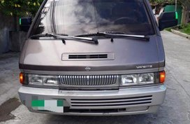 2nd Hand Nissan Vanette 1999 Manual Gasoline for sale in Kawit