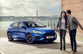 Ford Focus price Philippines 2019: Downpayment & Monthly Installment