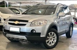 Selling 2nd Hand Chevrolet Captiva 2011 in Makati