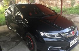 2015 Honda City for sale in Manila