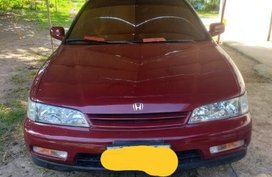 2nd Hand Honda Accord 1994 Automatic Gasoline for sale in Candelaria