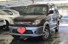 2nd Hand Mitsubishi Adventure 2012 at 67000 km for sale