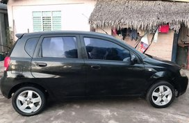 Chevrolet Aveo 2007 Automatic Gasoline for sale in Nabua