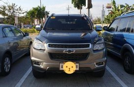 2015 Chevrolet Trailblazer for sale in Makati