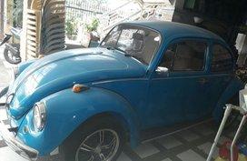 Volkswagen Beetle 1972 Manual Diesel for sale in Marikina