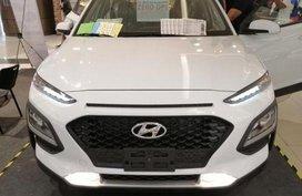 Hyundai Kona 2019 Automatic Gasoline for sale in Las Piñas