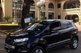 2018 Ford Ecosport for sale in Bacolod